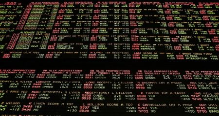 ncaa football prop bets how to run a sports book