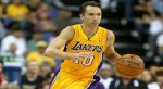 NBA Roundup: Lakers Lose Again, Harden Shines and Curry Gets 4-Yr Extension