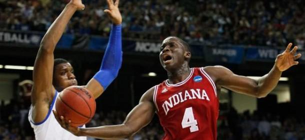 Indiana wins Big Ten