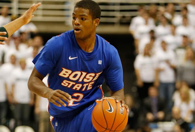 First Four:  Boise State Versus La Salle Preview