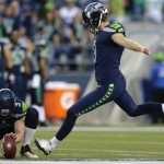Thursday saw Steven Hauschka kick the Seattle Seahawks to a perfect preseason record.