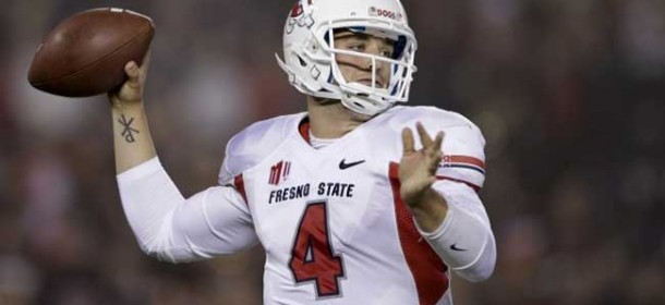 One Mountain West Bowl Remains, Fresno State's Adams Plans NFL Jump