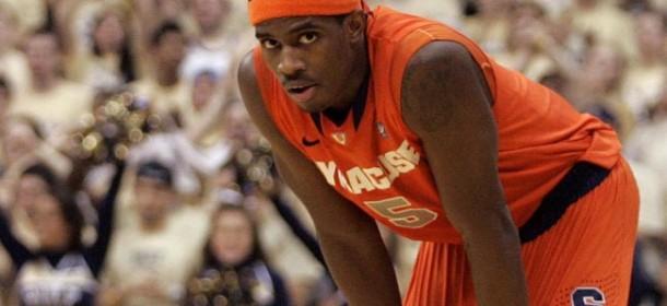 No. 2-Ranked Syracuse Orange Narrowly Defeat St. John's