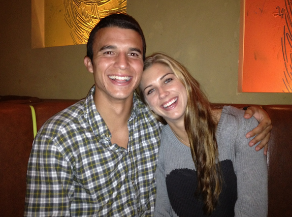 Your Girlfriend Alex Morgan Is Engaged To Someone Else