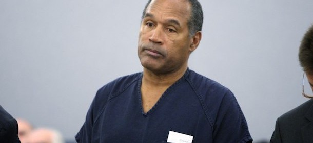 O.J. Simpson could be released as early as July