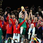 Four years ago Spain won its first World Cup. Who is set for glory in 2014?