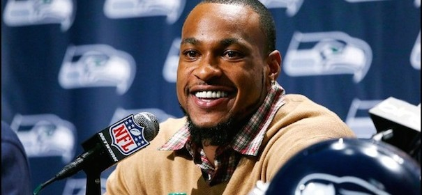 Percy Harvin Retiring Again. This Time For Real.