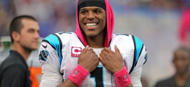 Gus Malzahn thinks the NFL should do more to protect Cam Newton