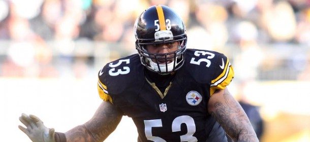Maurkice Pouncey Expected to Return in Week 12