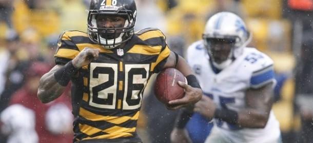 Le'Veon Bell Key to Steelers Week 3 Win