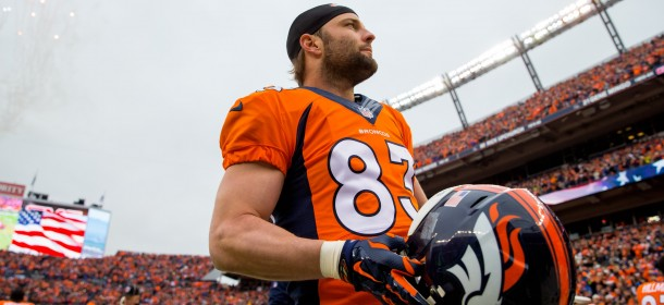 Rams Newcomer Wes Welker May Not Play Against Bears In Week 10