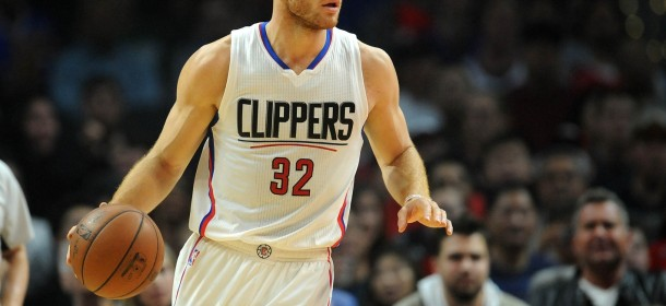 NBA Rumors: Clippers Remains 'Committed' To Re-Signing Blake Griffin To Long-Term Deal