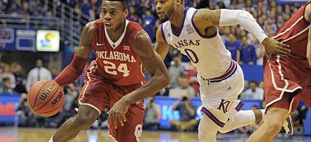 Oklahoma vs LSU will Feature Hield and Simmons