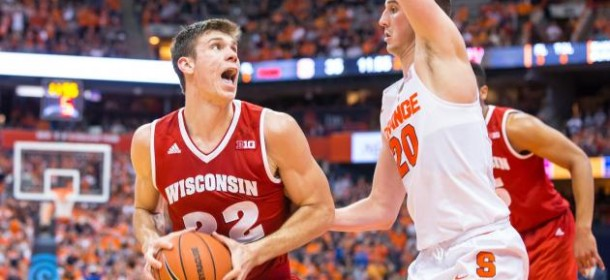 College Basketball Betting Line Of Day: Ohio State Vs. Wisconsin