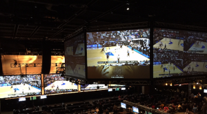 Top 5 Places to Watch March Madness in Las Vegas