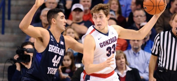 Preview: BYU vs Gonzaga in WCC Semifinals