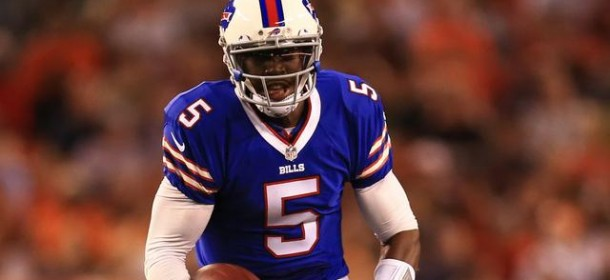 Elway and Broncos Reportedly Inquired About Tyrod Taylor