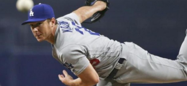 Dodgers help San Diego Set MLB Record for Futility