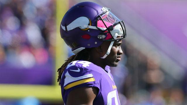 Cordarrelle Patterson, Minnesota Vikings
