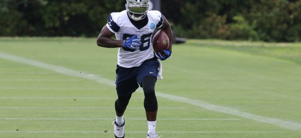 Michael Irvin: 'No Doubt' Cowboys' Dez Bryant Returns To Form