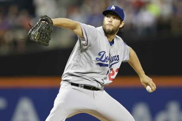 Cy Young Race