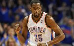 OKC's Future Odds Plummet After Losing Durant
