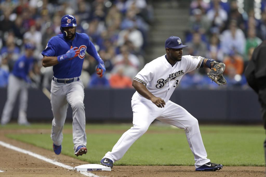 MLB Betting Odds