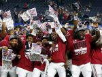 Alabama Pulls Ahead As National Title Favorites