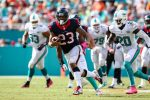 Arian Foster: My Best Qualities Are 'Route Running And Catching The Ball'