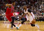 Dwyane Wade Agrees To Two-Year Deal With Chicago Bulls
