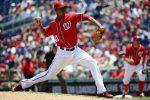 Nationals Look to Extend Winning Streak to Seven