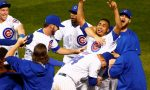 NL Central Leading Chicago Cubs Top World Series Futures