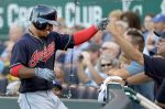 Cleveland Looks to Extend AL Central Lead