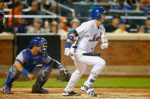 Mets Look For Second Straight Win Over Visiting Cubs