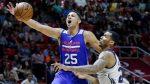 Updated NBA ROY Award Odds