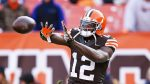 Gordon Returns to Suddenly Surging Browns Offense