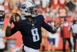 Underdogs Undervalued In AFC South Future Odds