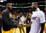 LeBron James Was In 'Disbelief' Dwyane Wade Didn't Get 'Kobe Deal' From Miami