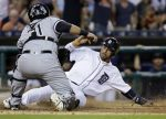 Detroit Looks to Inch Closer to Cleveland in AL Central