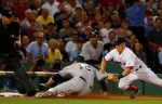 Red Sox Try to Keep Pace in AL East