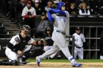 Royals Host White Sox With Both Trying to Keep Playoff Hopes Alive