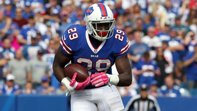 Williams, Bills