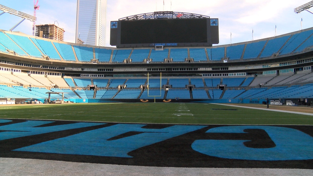 Panthers, Home Game