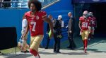 Suddenly Starting, Kaepernick Agrees To Restructure Contract With 49ers