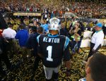 Cam Newton On Facing Broncos In Season Opener: 'It's Not A Rematch'