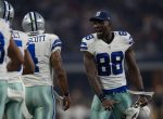Cowboys WR Dez Bryant Listed As Questionable For Week 6 Matchup Against Packers