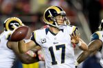 Jeff Fisher Will Keep Case Keenum As Rams Starting QB After Crushing Loss To 49ers