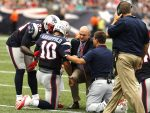 Jimmy Garoppolo, Jacoby Brissett Both Listed As Questionable For Patriots In Week 4