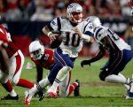 Can New England Win Next Three Without Brady?