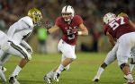Stanford Looks to Start Season Strong Against Kansas State
